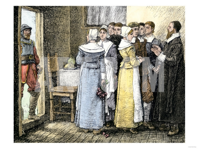 Пуританство и секс